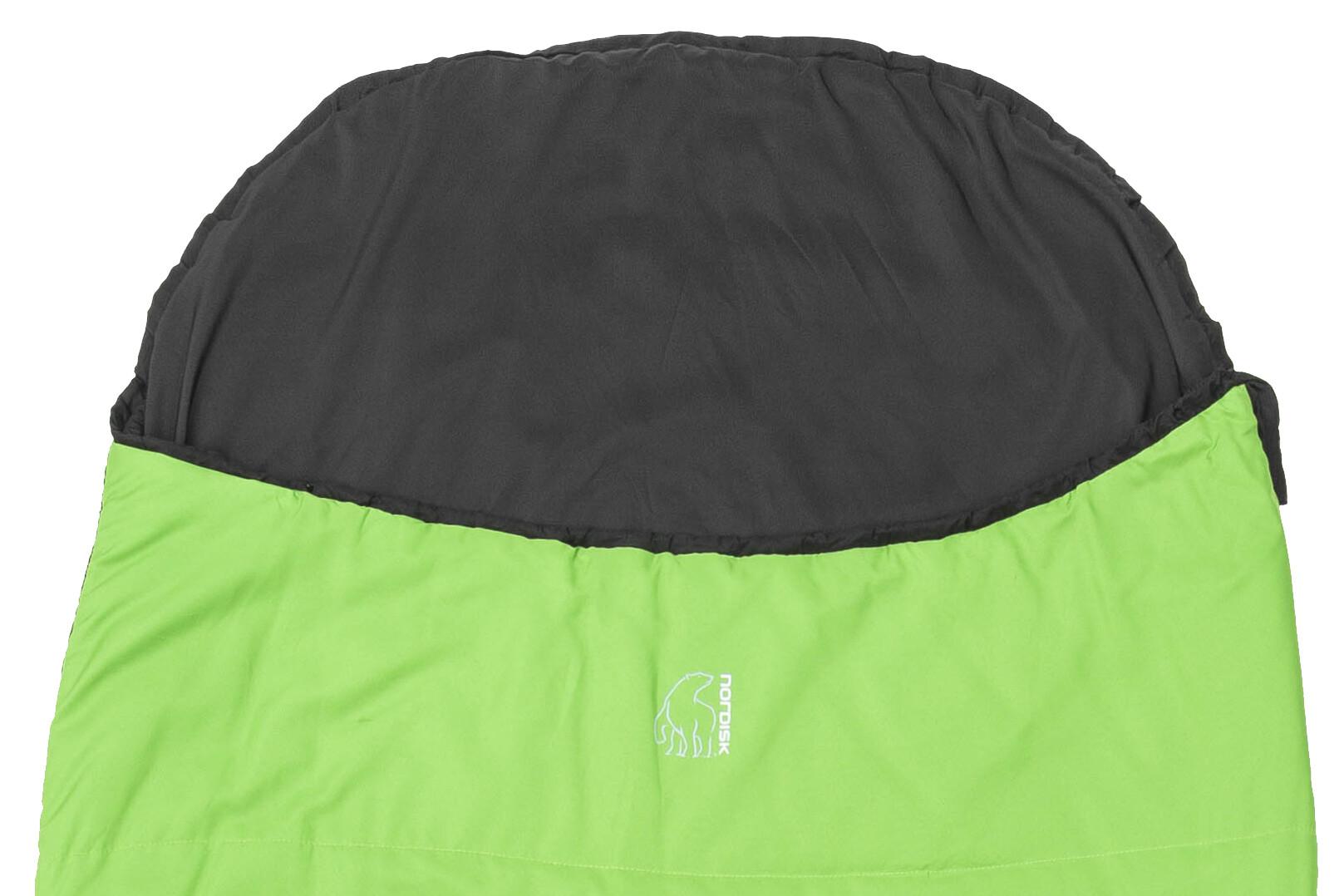 Nordisk Nordisk Nordisk Abel +10° Sleeping Bag L 4dc5ae